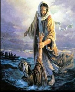 Dios aprieta pero no ahorca