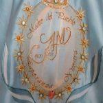 Ciudad Bajo Sitio en Kin 11 Iniciatico: Sanacion con el manto de Maria